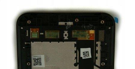 Asus Zenfone Go ZB552KL wyświetlacz LCD+dotyk ORG