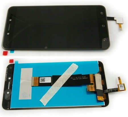 Asus Zenfone Live A007 wyświetlacz LCD dotyk ORG