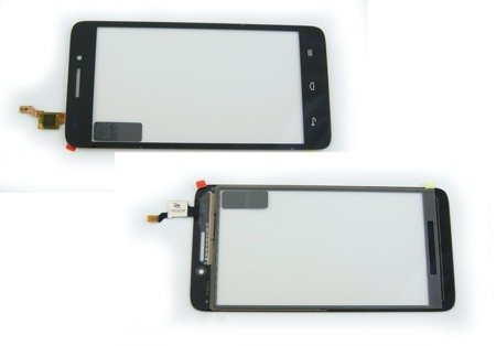 DIGITIZER DOTYK SZYBKA LCD HUAWEI ASCEND G620S-L01