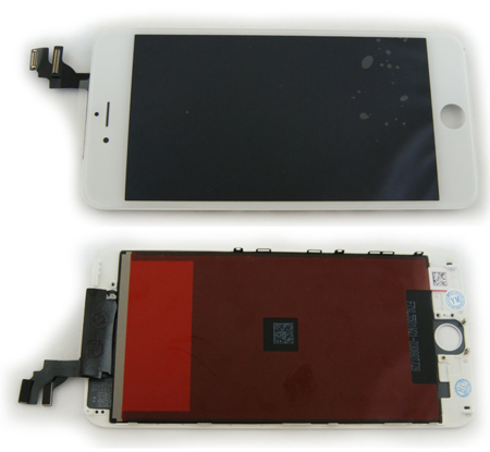 DOTYK SZYBKA LCD + DIGITIZER APPLE IPHONE 6 PLUS