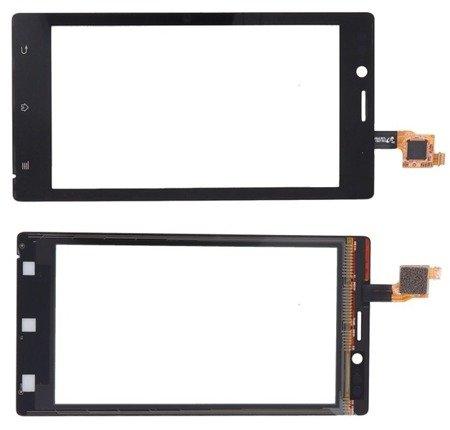 Digitizer dotyk szybka do Sony Xperia J ST26