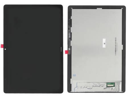 HUAWEI MEDIAPAD T5 10'' FULL SET BLACK
