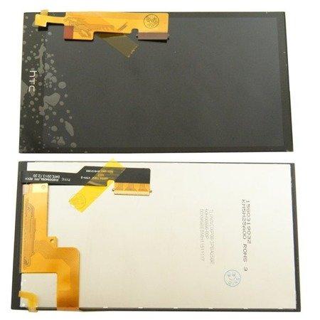 Htc One M8 S wyświetlacz LCD+digitizer dotyk