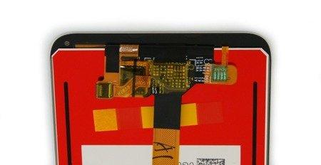Huawei P Smart wyświetlacz LCD+digitizer dotyk ORG