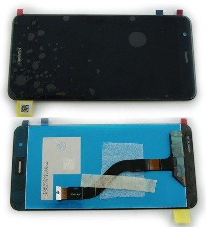 Huawei P10 Lite WAS-LX1 wyświetlacz lcd+digitizer dotyk niebieski outlet