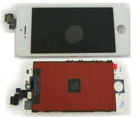 LCD+DIGITIZER DOTYK APPLE IPHONE 5 5G A1428