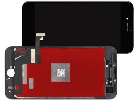 LCD+DIGITIZER DOTYK APPLE IPHONE 8 A1905