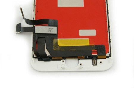 LCD+DIGITIZER DOTYK APPLE IPHONE 8 A1905 BIAŁY