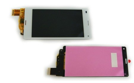 LCD+DOTYK DIGITIZER SONY XPERIA Z3 COMPACT D5803