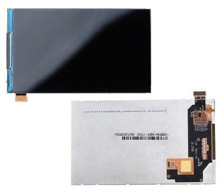 LCD WYŚWIETLACZ SAMSUNG J1 SM-J100