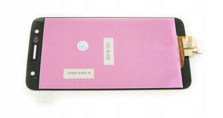 LG X Power 2 wyświetlacz LCD+digitizer dotyk ORG!