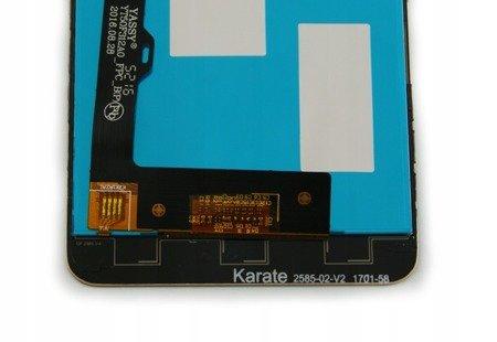 Lenovo K6 Power K33A48 wyświetlacz LCD+dotyk ORG