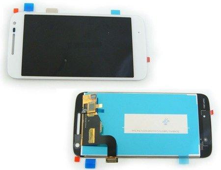 Lenovo Moto G4 Play wyświetlacz LCD+digitizer ORYG