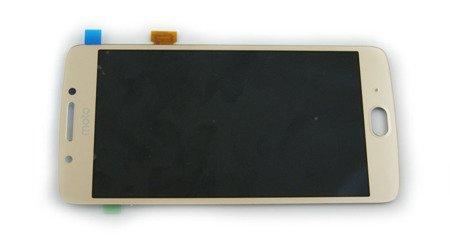 Lenovo Moto G5 wyświetlacz LCD+digitizer dotyk ORG