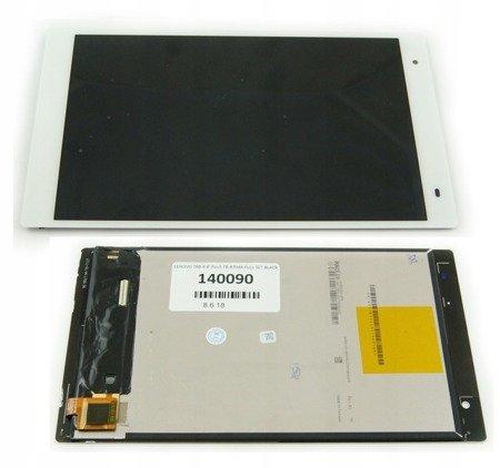 Lenovo Tab 4 8 Plus wyświetlacz LCD+digitizer
