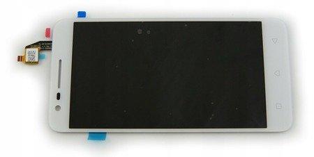 Lenovo Vibe C2 wyświetlacz LCD+digitizer dotyk ORG