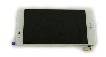 Lg K8 LTE K350n wyświetlacz LCD+digitizer dotyk