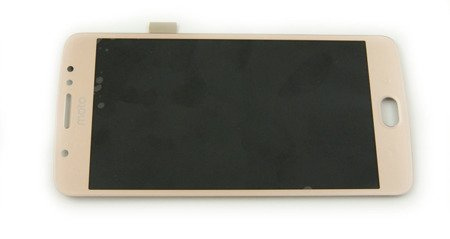 Motorola Moto E4 wyświetlacz LCD+digitizer dotyk
