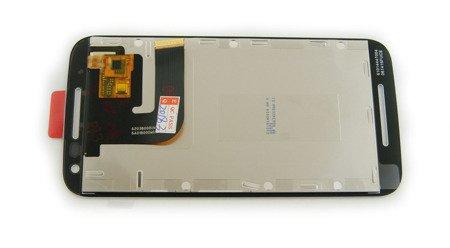 Motorola Moto G3 wyświetlacz LCD+digitizer dotyk