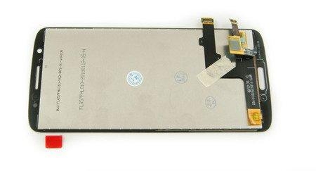 Motorola Moto G6 wyświetlacz LCD+digitizer dotyk