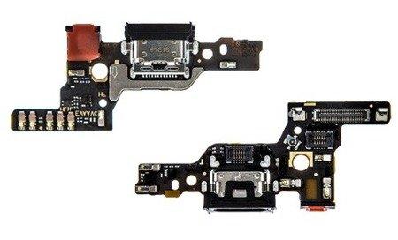 PŁYTKA ŁADOWANIA ZŁĄCZE USB HUAWEI P9 EVA-L09 -L19