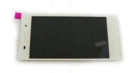 Sony Xperia E5 wyświetlacz LCD+digitizer dotyk ORG