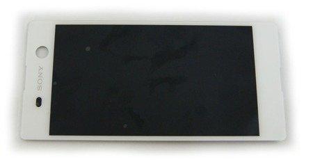 Sony Xperia M5 wyświetlacz LCD+digitizer dotyk ORG