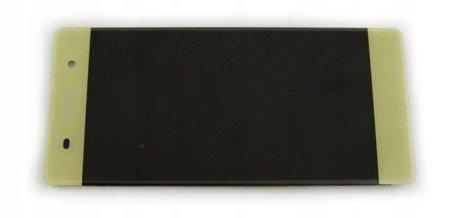 Sony Xperia XA wyśietlacz LCD+digitizer dotyk ORG