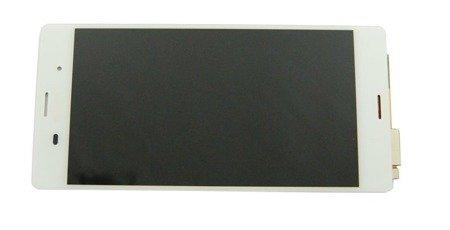 Sony Z3 wyświetlacz LCD+digitizer dotyk