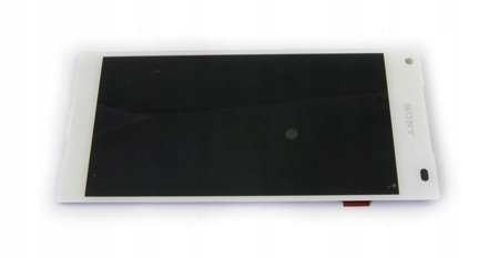 Sony Z5 Compact wyświetlacz LCD+digitizer dotyk