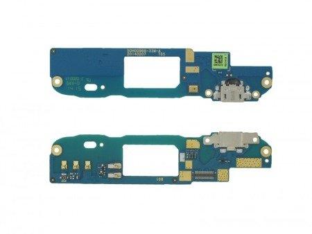 TAŚMA ZŁĄCZE USB HF MIKROFON HTC DESIRE 816