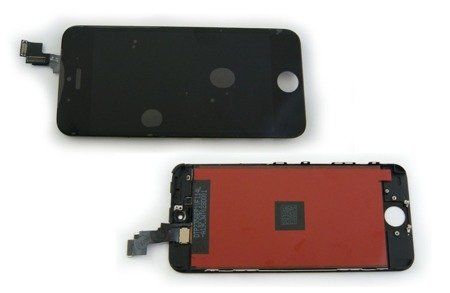 WYŚWIETLACZ LCD + DIGITIZER APPLE IPHONE 5C