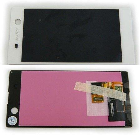 Wyświetlacz LCD+digitizer do Sony M5 E5603 E5633