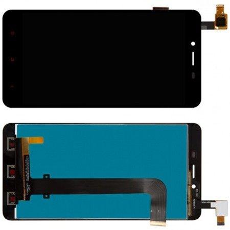 Wyświetlacz LCD+digitizer do Xiaomi Redmi Note 2
