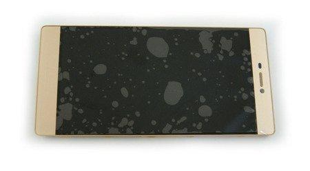 Wyświetlacz LCD+digitizer dotyk Huawei P8 GRA-L09