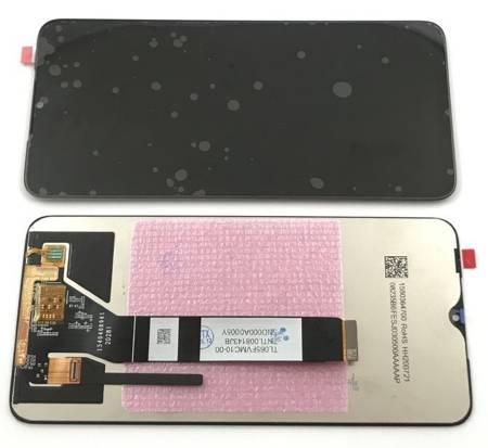 Wyświetlacz LCD+digitizer dotyk Pocophone Poco M3