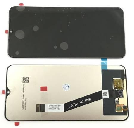 Wyświetlacz LCD+digitizer dotyk Xiaomi Redmi 9