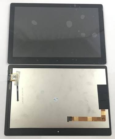 Wyświetlacz LCD+digitizer dotyk do Lenovo Tab E10 TB-X104
