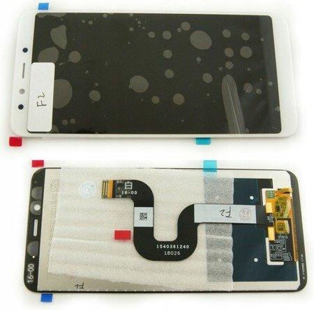 Xiaomi Mi A2 wyświetlacz LCD+digitizer dotyk ORG