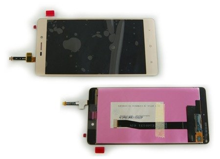 Xiaomi Redmi 3/3s wyświetlacz LCD+digitizer dotyk