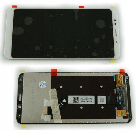 Xiaomi Redmi 5 Plus Wyświetlacz LCD+digitizer ORYG