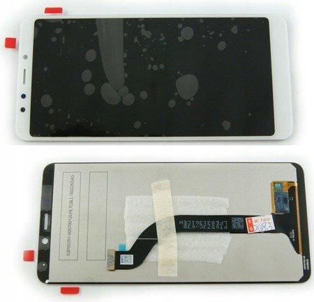Xiaomi Redmi 5 Wyświetlacz LCD+digitizer dotyk ORG