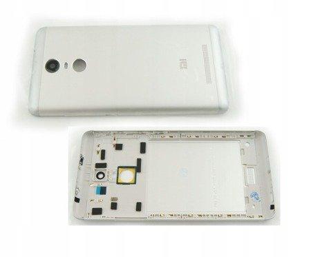 Xiaomi Redmi Note 3/Pro obudowa klapka baterii tył