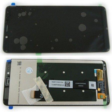 Xiaomi Redmi Note 5 Pro wyświetlacz LCD+digitizer