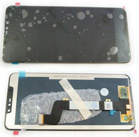 Xiaomi Redmi Note 6 Pro wyświetlacz LCD+digitizer