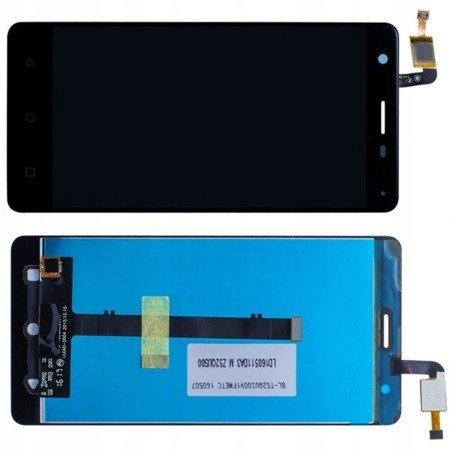 ZTE V770 Orange Neva 80 wyświetlacz LCD+digitizer